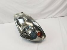Infiniti G35 Sedan Headlight Right halogen Headlamp 03 04 2003 2004 Factory OEM