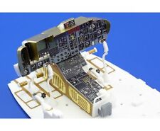 eduard 32759 1/32 Aircraft- Lynx Mk 88 Sonar Interior for Revell (Painted SA)