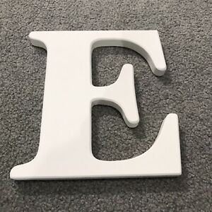 """Babies R Us By Design Wall Letter E """"E"""" Customize Initial Monogram Personalize"""