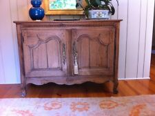 LOUIS XV FRENCH LATE 18TH CENTURY BUFFET SIDEBOARD