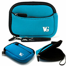 VanGoddy Mini Compact Camera Sleeve Pouch Case Bag For Canon Powershot SX740 HS