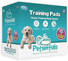 100 + 5 Pads Dog Puppy Large Training Wee Floor Toilet Mat