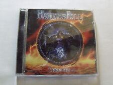 CD Hammerfall Threshold