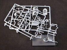 Tumba de Reyes esqueleto carro en marco de plástico