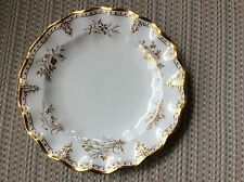 """ROYAL CROWN DERBY - """"ROYAL ST. JAMES''- DINNER PLATE - 7 AVAILABLE"""