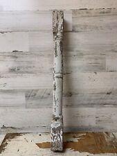 Vintage Rail Spindles Balusters Salvage Wood