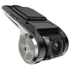 Usb Car Dvr Camera Driving Recorder Hd Video Recorder For Android 4.2 / 4.4 J3Z6