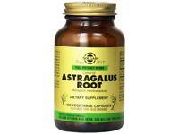 Solgar, Full Potency Astragalus Root, 100