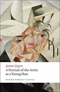 Simpson, Matt-Focus On: A Portrait of the Artist as a Young Man: James  BOOK NEW
