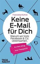 Keine E-Mail für Dich von Franziska Kühne UNGELESEN