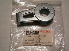 YAMAHA CHAIN PULLER 1  YZ125  YZ 125  1982 YZ125j NEW OLD STOCK