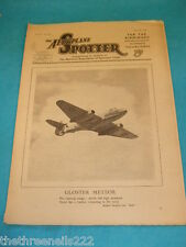 THE AEROPLANE SPOTTER - JULY 26 1945 VOL Vl # 141