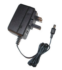 DIGITECH RP255 POWER SUPPLY REPLACEMENT ADAPTER UK 9V