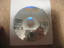NEW OLIVER DVD - COLUMBIA TRISTAR
