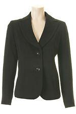 Busy Sparkle Schwarz Damen Anzug Jacke Blazer