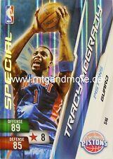 Panini NBA Adrenalyn XL 2011 - Tracy McGrady - Special