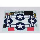 FMS Decal Sheet P-47 1500mm