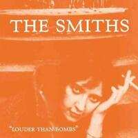 THE SMITHS - LOUDER THAN BOMBS NEW VINYL RECORD