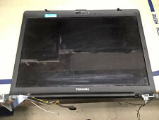 Toshiba Satellite A215 4000 screen assembly 15.4 1280x800