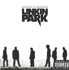 LINKIN PARK / MINUTES TO MIDNIGHT * NEW CD * NEU *