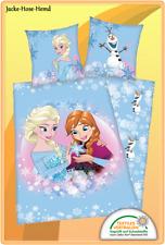 Anna Und Elsa Bettwäsche In Bettwäschegarnituren Günstig Kaufen Ebay