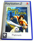 PRINCE OF PERSIA THE SANDS OF TIME LE SABBIE DEL TEMPO PS2 3307210172471