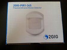 Brand New 2GIG 2GIG-PIR1-345 Wireless Pet Immune Motion Sensor