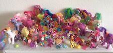 My Little Pony Huge Bundle Figures & Accessories