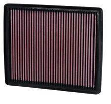 K&N 33-2385 Washable Lifetime Performance Air Filters
