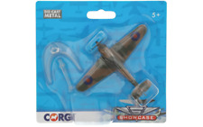 Hawker Hurricane Corgi Vitrina CS90620 NEW