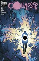 Collapser #1-6 | Main & Variant | DC Comics | 2019 NM
