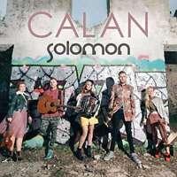 Calan - Solomon Nuovo CD