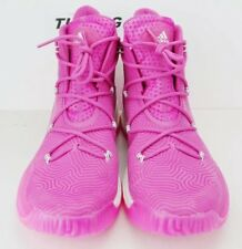 203046566b7 ADIDAS SM Crazy Explosive BCA Men s Basketball Shoe Boost Pink SZ 13.5 NEW