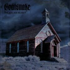 Goatsnake - Black Age Blues 2 x LP - Vinyl Record SEALED Album