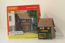 N Scale Hornby Tuck Shop