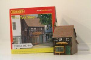 N Scale Hornby Tuck Shop