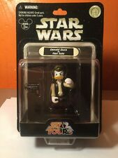Star Wars Disney Star Tours Donald Duck As Han Solo Action Figure 2007