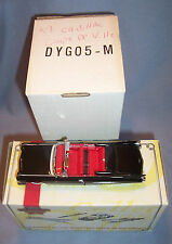 Matchbox Collectibles Dinky 1996 Oldies But Goodies 1959 Cadillac Coupe DeVille