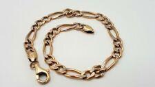 14 kt gold Armband - Bracelet , 19 cm