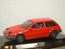 Volvo 480ES - AHC Models 1:43 in Box *37926