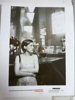 "Vintage Glossy Press Photo Kelly Macdonald ""Trainspotting"" 1996"