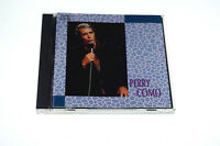 PERRY COMO TF-44 JAPAN CD A6418