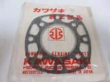 NOS Kawasaki Cylinder Head Gasket 340 Invader 1978 1979 1980   61.8 mm.