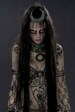 Hexen Kostüm Costume Enchantress Suicide Squad Cosplay Sexy Witch Halloween