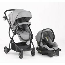 Baby Stroller Car Seat Combo Infant Travel System Newborn Boy Girl Child Cart