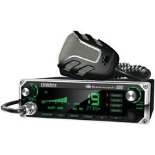 UNIDEN Uniden 40-channel Bearcat 880 Cb Radio With 7-color Display Backlighting