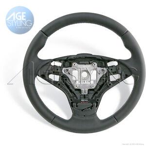 OEM BMW M5 E60 M6 E63 E64 Steering Wheel RIMw SMG Gear Paddle Shifter Provisions