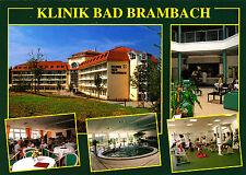 Klinik Bad Brambach , ungel. AK.