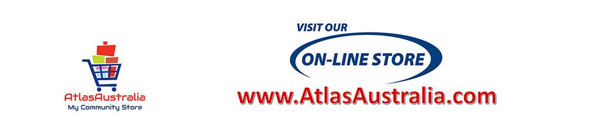 AtlasAustralia