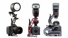 Pro Media Gear Boomerang Flash Bracket for Profoto - Nikon D800/D810